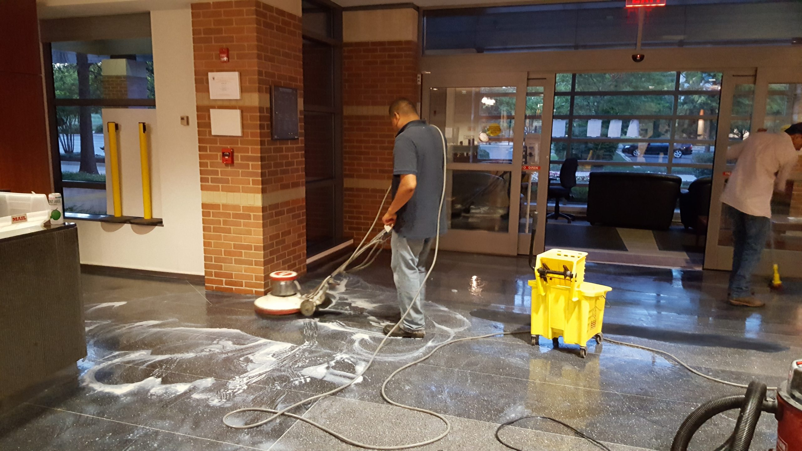 maryland commercial cleaners, maryland floor cleaning, business cleaning, business maintenance, building maint in md