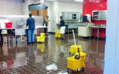 How to Clean Medical Facilities During a Pandemic