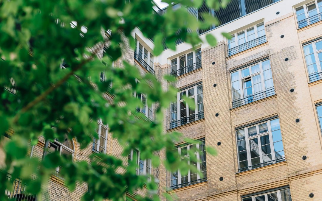 Commercial Janitorial Apartment Building Challenges