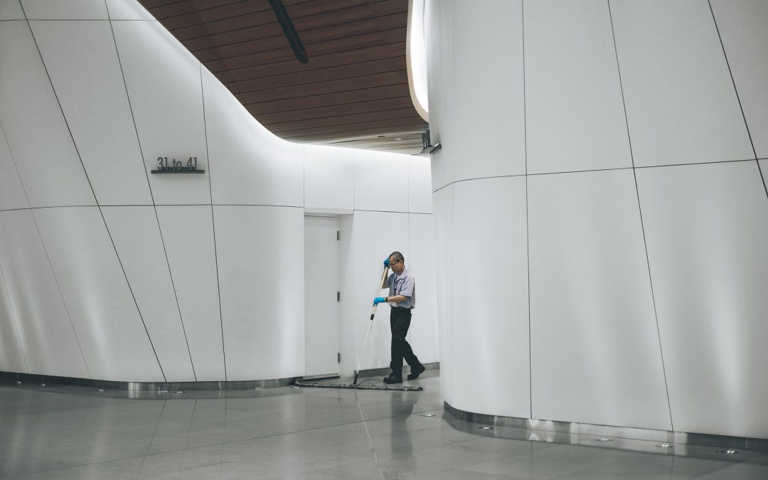 Great Janitorial Services – 8 Qualities to Look For