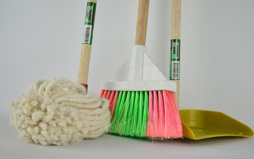 Can Having A Clean Office Gain Me More Business?