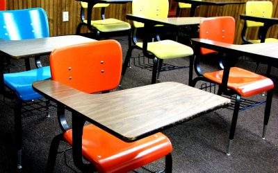 How Janitors Are Helping Kids Return to Classrooms