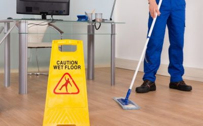 Why Spring Cleaning Is Important For Your Business?